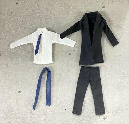 SU-JIG-SUIT 1//12 custom 5 pcs slim suit set for Mezco Slim body No Figure
