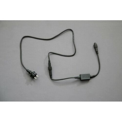 DEL String Lite 120 Quick Fix Guirlande MK 10,5 W 019-312 019-358 Noël