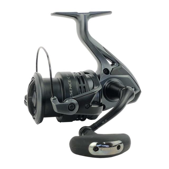 Shimano Spinning Reel18 NEW EXSENCE CI4+ 4000MXG from japan【Brand New in Box】