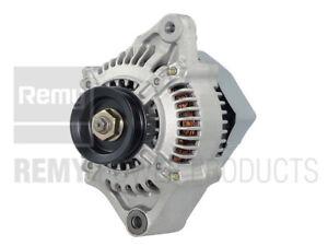 Alternator-Auto-Trans-Remy-14686-Reman-fits-89-91-Toyota-Tercel-1-5L-L4
