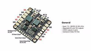 Matek-PDB-V3-1-5V-12V-Power-Distribution-Board-Dual-BEC-Stromverteiler