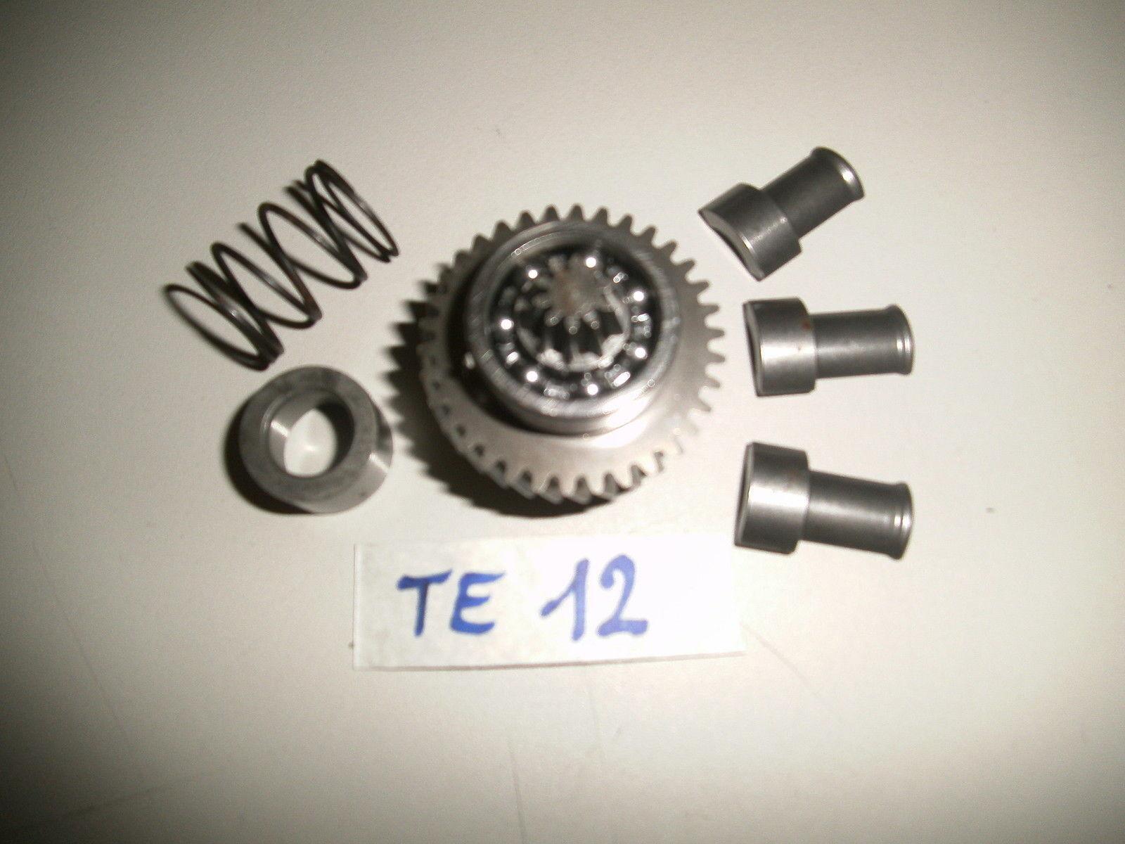 Antrieb für Hilti TE 12 mit Rutschkupplung, Ersatzteil NEU