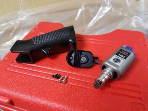 Details about  /Krytac Airsoft OEM Stock Motor Grip and 20K Motor Long Type for Airsoft AEG