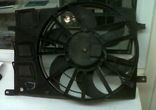 SAAB 9-3 93 Engine Fan & Shroud Cover Unit 1998 - 2003 4962924 Petrol