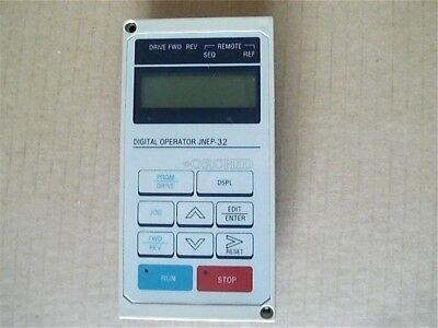 1PC JNEP-36 operation panel for TECO Inverter 7200PA 7200GA MA NEW