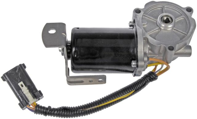 Transfer Case Motor 600-928 Dorman (OE Solutions)
