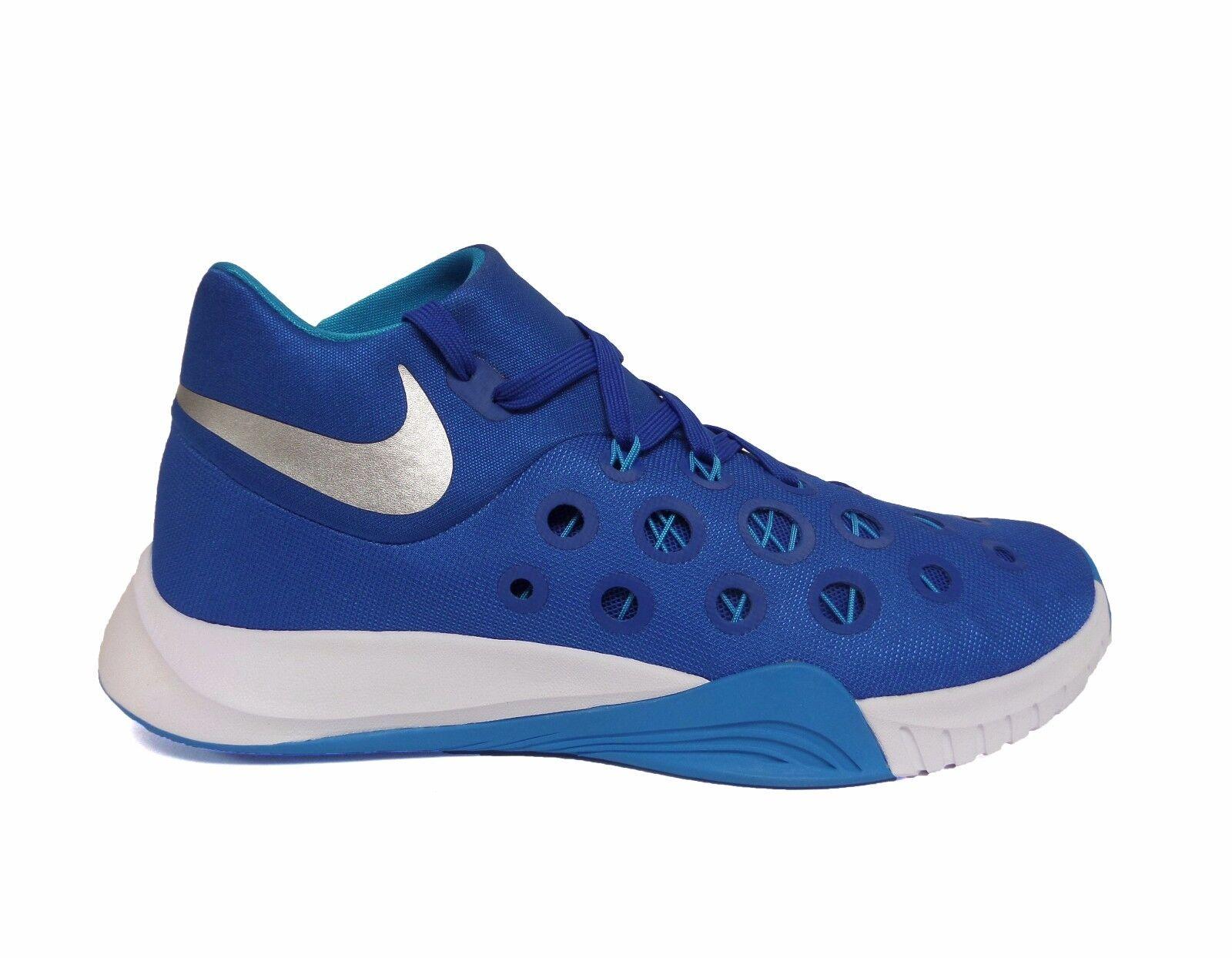 Nike maschile 2015 la dimensione scarpe 749883-404 zoom hyperquickness scarpe dimensione 8,5 m) / 10 (wmns) d0a38b