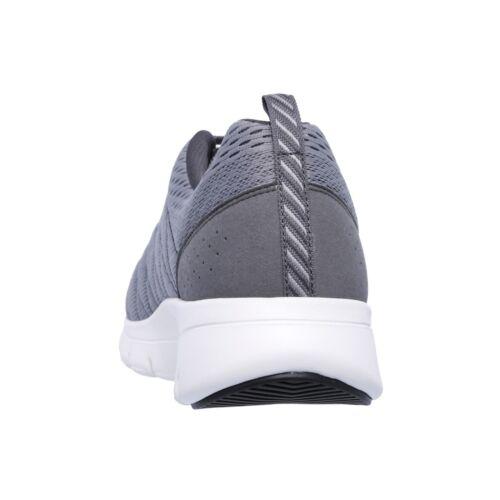 Trainers Skechers Shoes Marauder 52836 Grey Mershon Memory Foam Mens gry  4YqdfwY0 18443fe4198