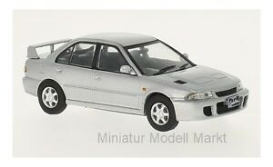 243-WhiteBox-Mitsubishi-Lancer-Evo-1-silber-RHD-1992-1-43