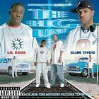 The Big Unit [PA] by Lil' Keke/Slim Thug (CD, Jul-2003, Rap-A-Lot)