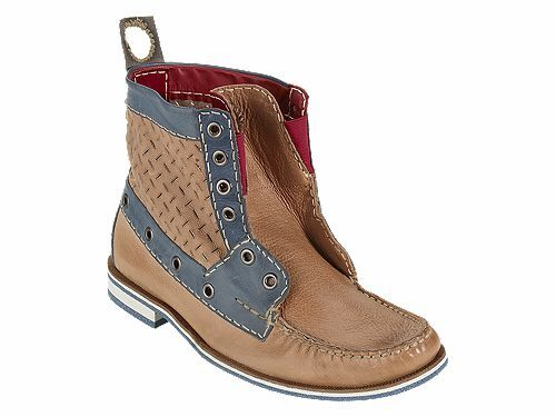 Cole Haan Knox Leather Stiefel 9 New  425