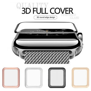 For-Apple-Watch-Series-3-2-1Tempered-Glass-Screen-Protector-38-42mm-TY