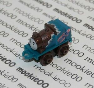 Thomas-amp-Friends-Minis-SWEETS-FERDINAND-Train-Engine-Fisher-Price-NEW-LOOSE