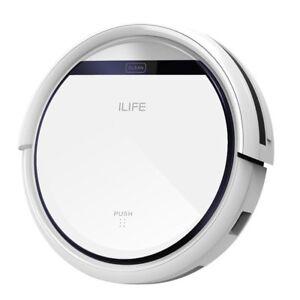 ILIFE-V3s-Robot-Aspirador-y-Limpieza-de-Suelos-Carga-Certified-Refurbished