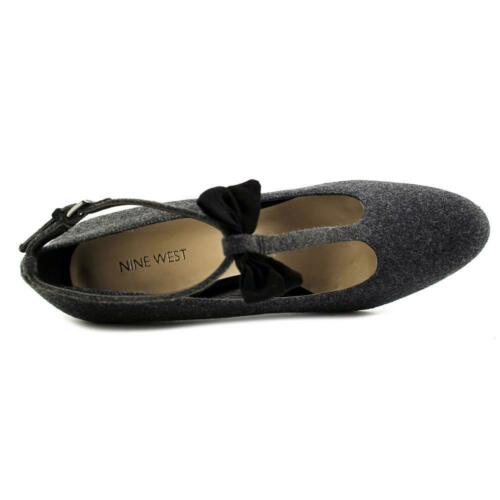 Hollison Suède Nine West Dames Jurk Pomp sCxtQBohrd