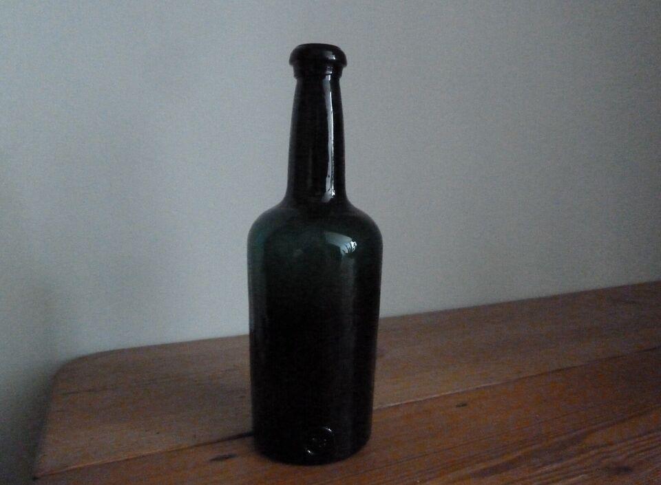 Glas, krukke flaske m.m