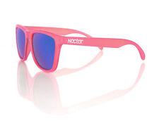Nectar Men's Panama Sunglasses Transparent Pink Skate surf eyewear