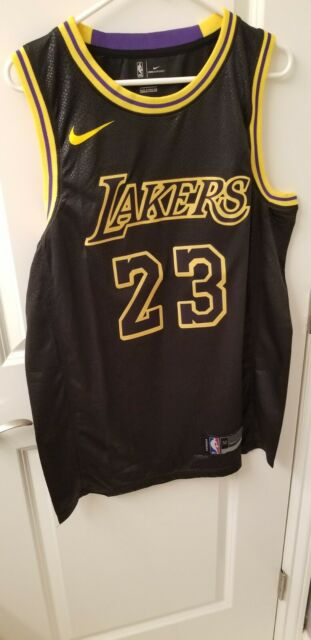 Men/'s Jerseys LeBron James #23 Basketball Jersey Swingman Fans Sport Vest Black