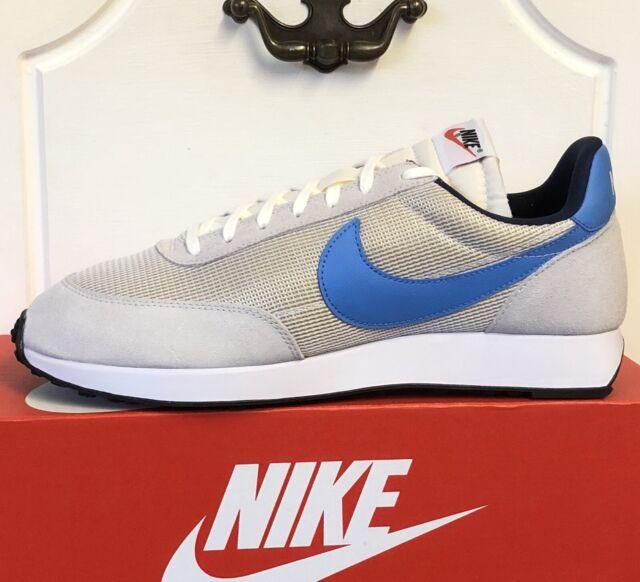 Nike Air Tailwind 79 OG Mens Grey Blue