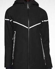 Nike Sportswear RU Wool Flash Reflective Jacket Size - Small BNWT