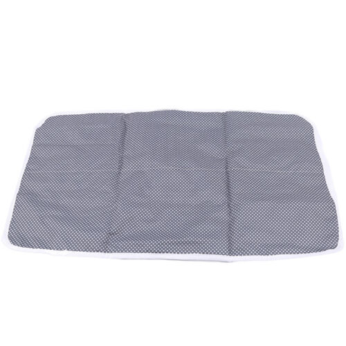 Baby Portable Folding Diaper Travel Changing Pad Waterproof Breathable Mat 8C