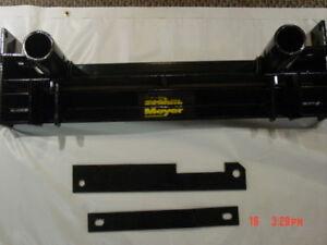 new 88 00 chevy gmc meyer plow mount ez tube meyers 17089. Black Bedroom Furniture Sets. Home Design Ideas