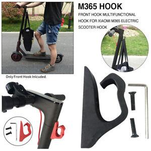 Scooter-Part-Skateboard-Grip-Front-Hook-Hanger-For-Xiaomi-Mijia-M365-PRO