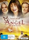 Touched By An Angel : Season 3 (DVD, 2016, 8-Disc Set)