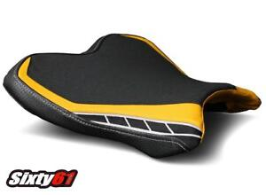 Awesome Details About Yamaha R1 Seat Cover 2015 2017 2018 2019 Black Yellow Luimoto Front Anniversary Gamerscity Chair Design For Home Gamerscityorg