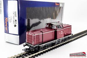 ROCO-52527-H0-1-87-Locomotiva-diesel-DB-gruppo-211-236-5-DCC-SOUND