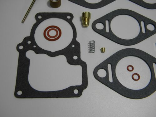 Zenith Industrial Carburetor Kit 778-608