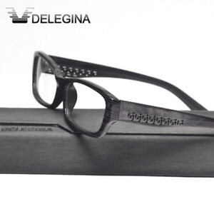 314f8c4cbb46 Image is loading Retro-Luxury-Eyeglasses-Frame-Optical-Glass-Frames-Clear-