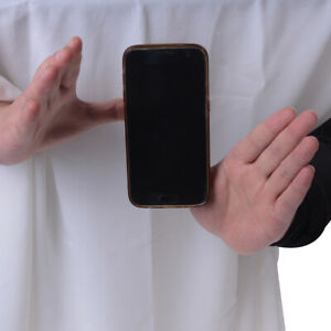 Finger-Thumb-Magic-Trick-Toy-Invisible-Floating-Magic-Props-Gadget-SL