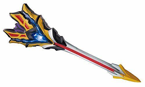 BANDAI Ultraman GEED DX King épée avec le roi capsule 4549660168317 avec suivi
