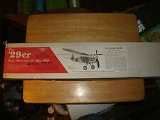SIG The 29er Balsa Airplane Kit