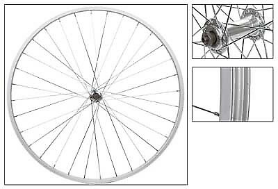 Wheel Front 27x1-1//4 SF Quick Release ALLOY