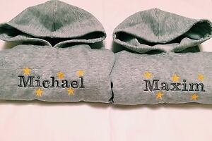 HOODIE-PERSONALISED-STAR-NAME-BABY-CHILDREN-OUTFIT-JUMPER-CHRISTMAS-GIFT-IDEA