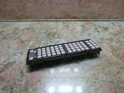 Fanuc A86L-0001-0154#A Keyboard N860-3157-T001