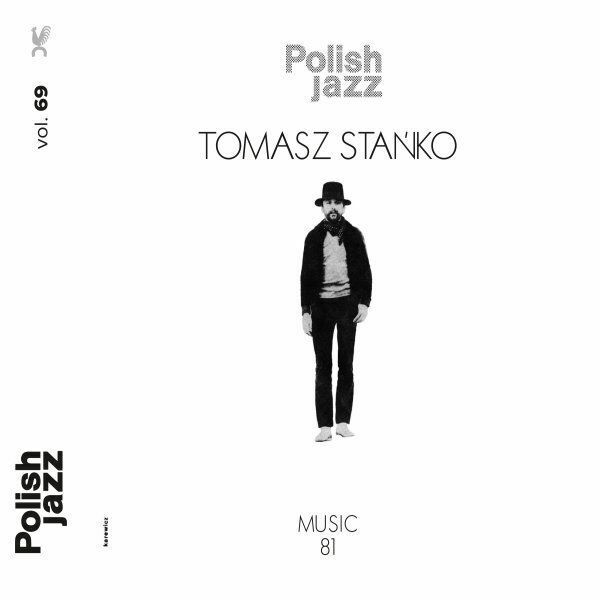 Tomasz Stanko - Music '81 (Polish Jazz Vol. 69) [CD]