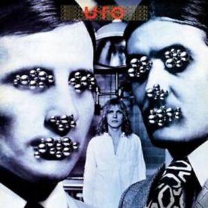 NEW-CD-Album-UFO-Obsession-Mini-LP-Style-Card-Case