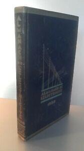 Almanach DE Tema 1930 Demuestra Publicado Por La S. A. P. E. París ABE