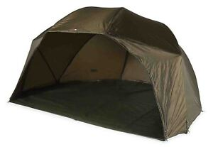 JRC-New-All-Weather-Defender-60-034-Oval-Carp-Fishing-Lightweight-Shelter-Brolly