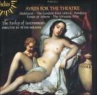 Purcell: Ayres for the Theatre (CD, Jun-1999, Hyperion)