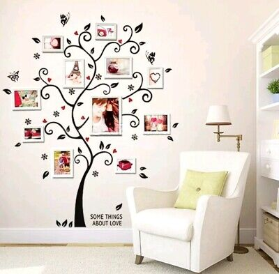 Removable Stickers Dining Room Bedroom