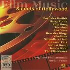 Sounds of Hollywood: Music from the Movies by Vogtland Philharmonic Orchestra/Stefan Fraas (CD, Jan-2009, Ars Produktion)