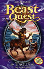 Tagus the Horse-Man: Book 4 by Adam Blade (Paperback, 2007)