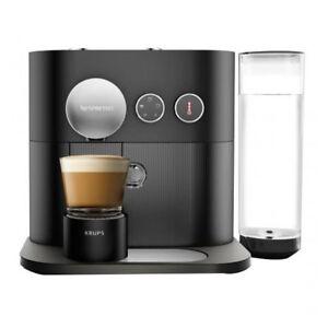 Krups-XN6008-Nespresso-Expert-Nespressoautomat-Kapselsystem-Kaffeemaschine-Kaffe
