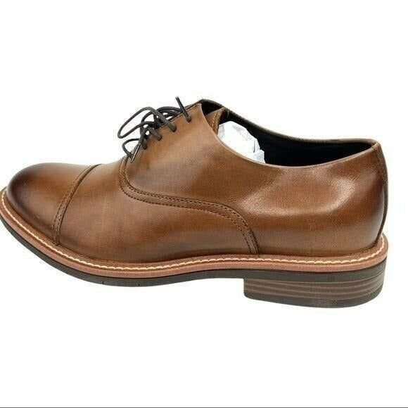 Kenneth Cole REACTION Men Lace Up Oxford Shoes 8.5