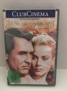 UBER-DEN-DACHERN-VON-NIZZA-GERMAN-IMPORT-UK-IMPORT-DVD-REGION-2-NEW