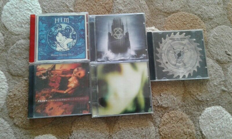 Cds priced individually for sale